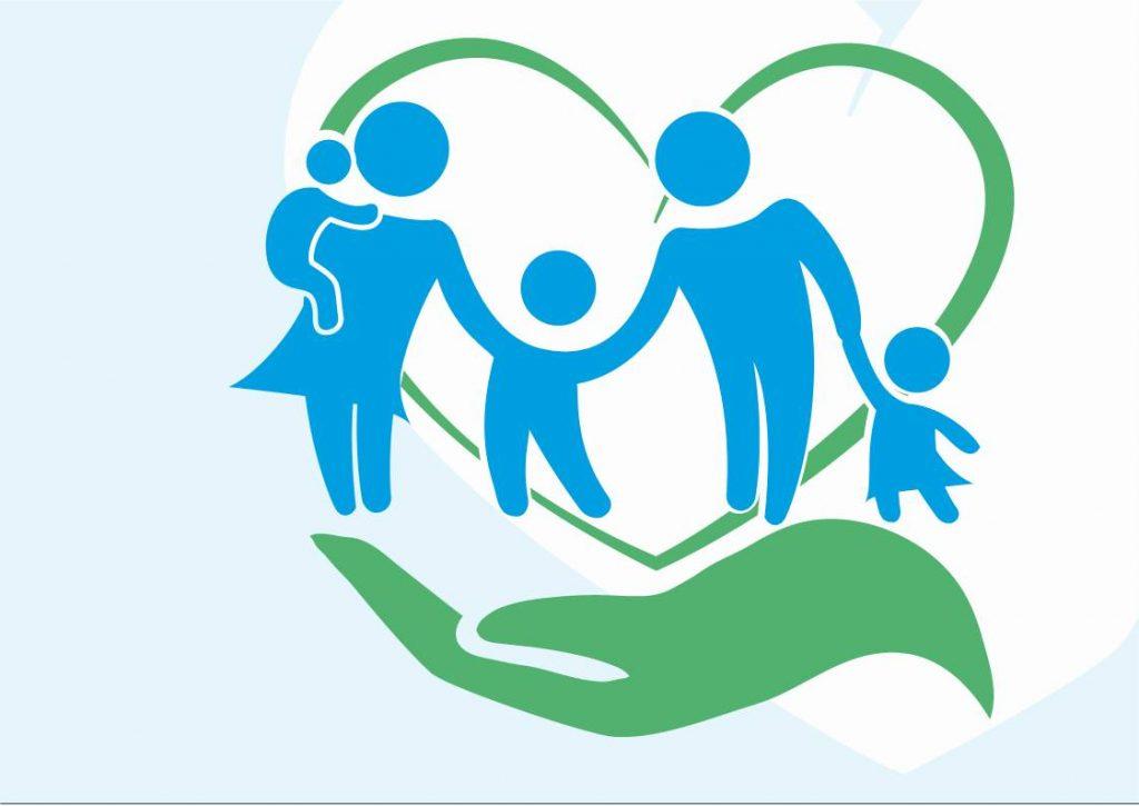 Социальная защита граждан